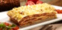 lasanha de tapioca brazoka