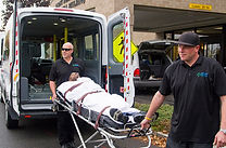 Albany new york medicaid stretcher transportation