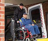 Medical Wheel Chair Transportation
