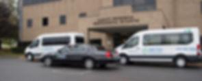 Ambulatory Transportation