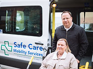 Albany new york medicaid ambulatory transportation