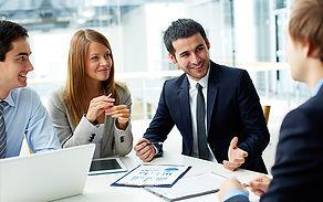 Asesoría y Coaching Empresarial para la Excelencia Operacional