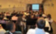 Seminarios - Conferencias - Lean Manufacturing