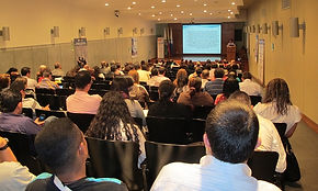 Seminarios y Coferencias Lean. Lean Conference