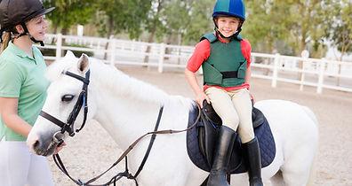 Abbeyglen Saddlery and Tack Shop Rider Wear