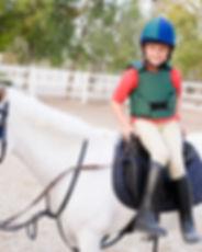 Tour de poney