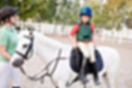 Alpine Stables, horseback riding