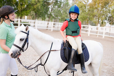 Tour de poney | Club Hippique du Quercy