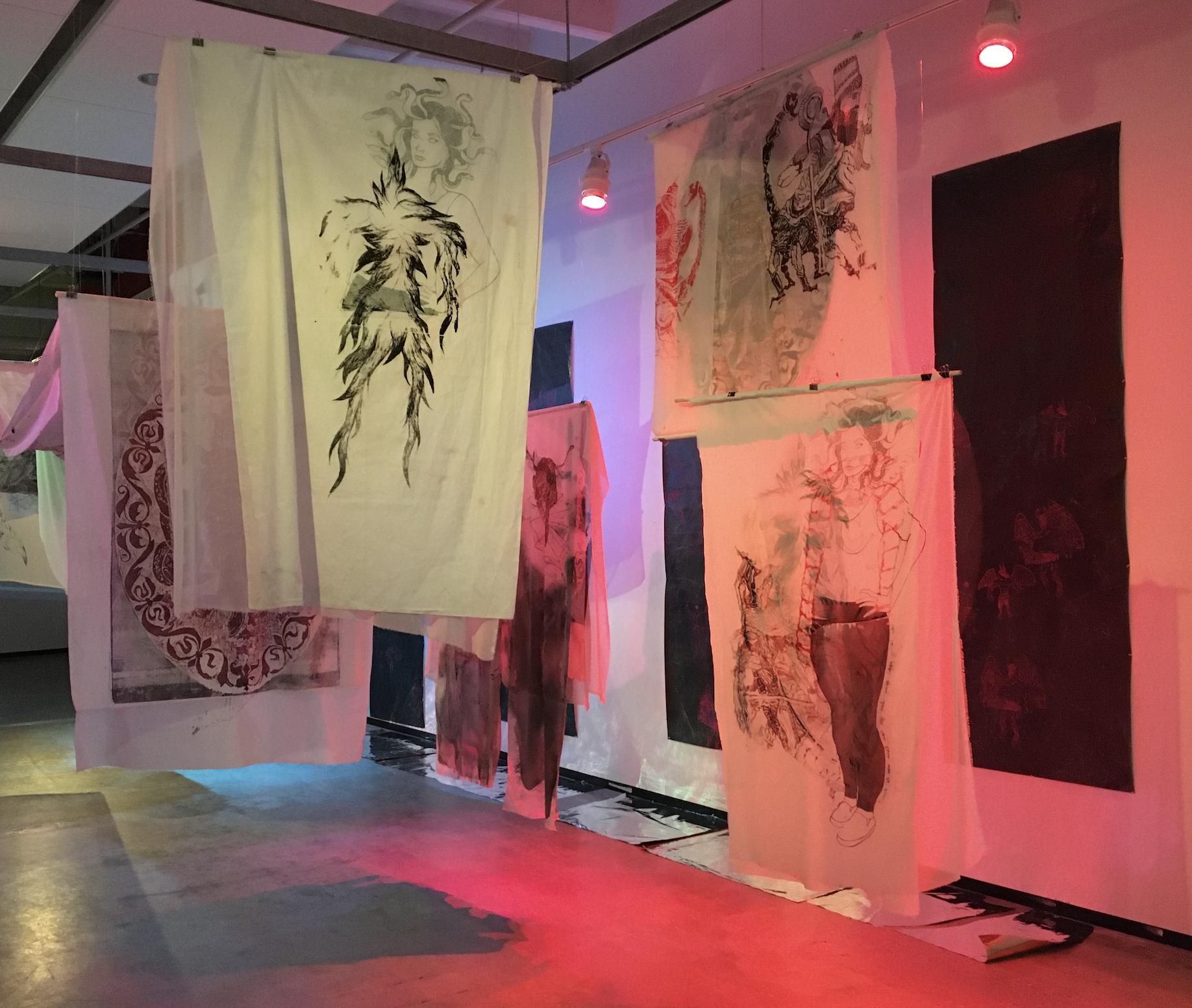 Frostic School of Art