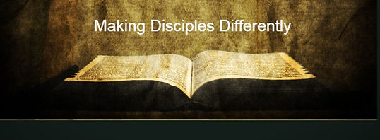 Making Disciples Differently.jpg