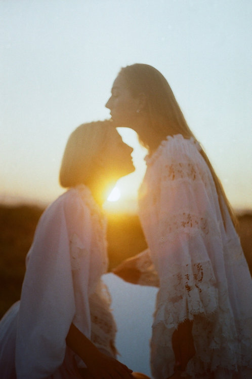 Sexuality and Grief + The Problem of Christian Marriage on Sexual Functioning