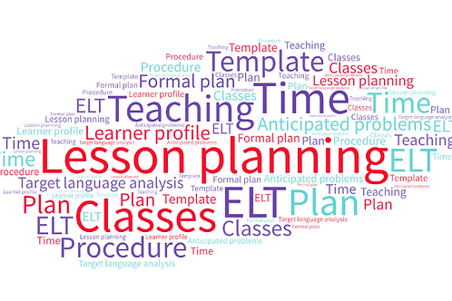Program and Lesson Planning: Parts 1-3 with Kathleen Baldwin