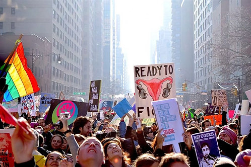 Sexual Rights: To what extent are sexual rights realized in the US and globally?