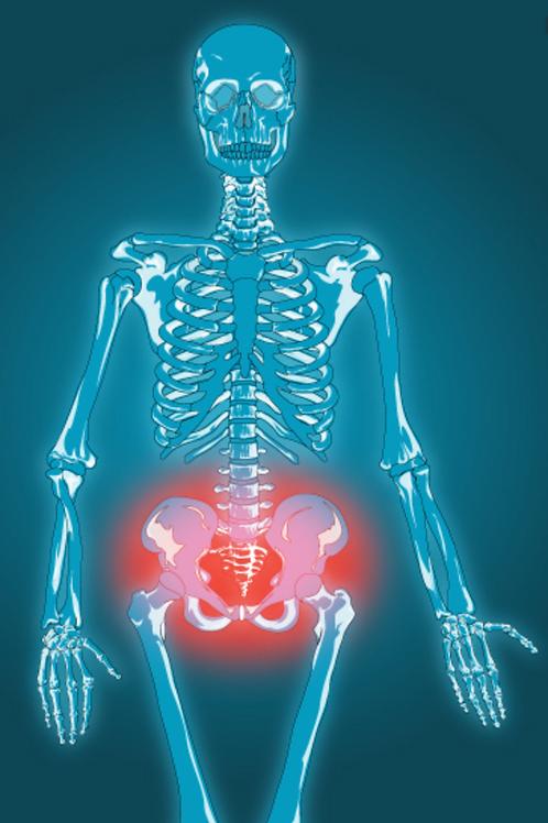 Understanding Persistent Pelvic Pain in Men: A Biopsychosocial Perspective