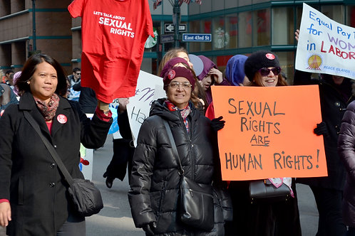 Sexual Rights: What are sexual rights?