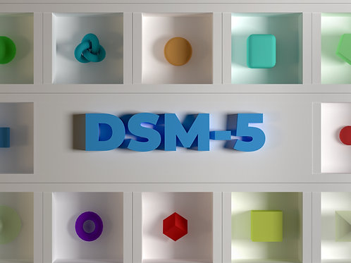 The DSM and Psychosexual Disorders
