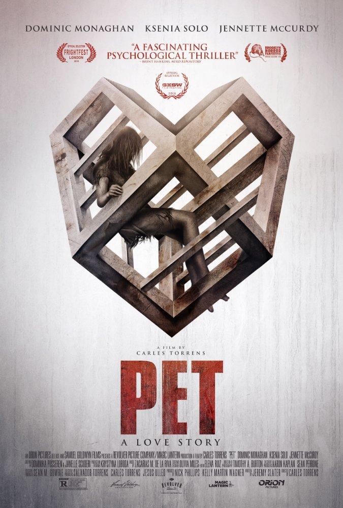 Pet poster2