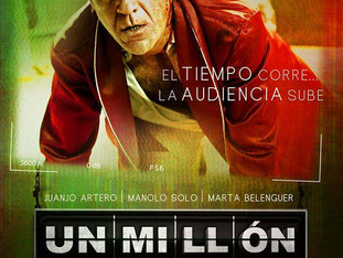 UN MILLON - TRAILER