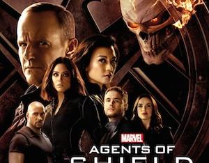 AGENTS OF S.H.I.E.L.D. - Season 4