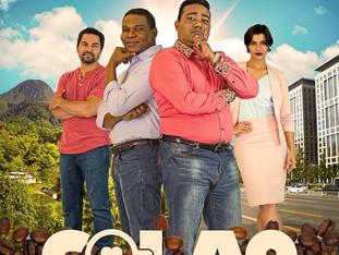 COLAO - PREMIERE IN DOMINICAN REPUBLIC, PUERTO RICO, CENTRAL AMERICA AND USA.