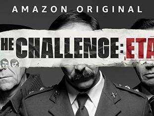 THE CHALLENGE: ETA - Amazon Original Series