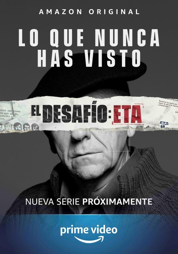 EL DESAFIO: ETA