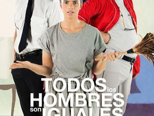 TODOS LOS HOMBRES SON IGUALES - PREMIERE IN DOMINICAN REPUBLIC