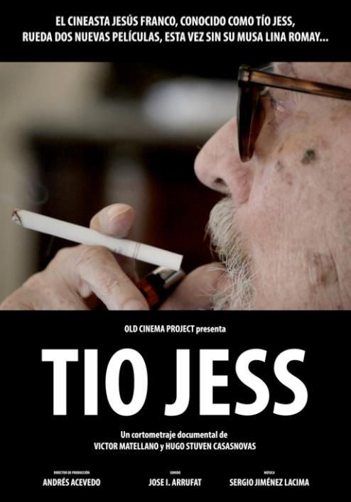 TIO JESS