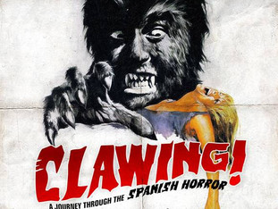 CLAWING! A JOURNEY THROUGH SPANISH HORROR - PREMIERE