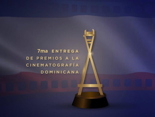 BROKEN ISLAND - Best Original Score at Premios La Silla 2020