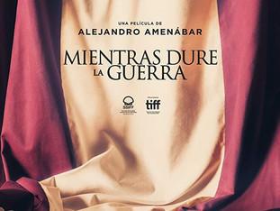 MIENTRAS DURE LA GUERRA - Premiere in Spain