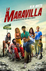 LA MARAVILLA - Premiere in Dominican Republic and Puerto Rico
