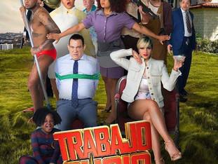TRABAJO SUCIO - Premiere in Dominican Republic