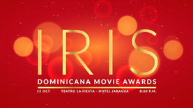 TODOS LOS HOMBRES SON IGUALES - NOMINATED AS BEST ORIGINAL SCORE AT THE IRIS DOMINICANA MOVIE AWARDS