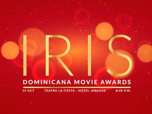 TODOS LOS HOMBRES SON IGUALES - NOMINATED AS BEST ORIGINAL SCORE AT THE IRIS DOMINICANA MOVIE AWARDS