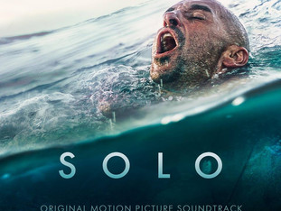 SOLO - Soundtrack album now available