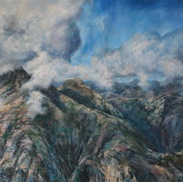Ursus Mountains