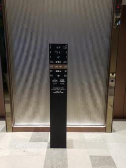 Lift Sign Post
