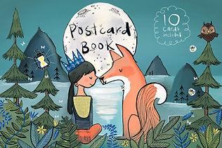 MeganMyers_PostcardBook_2019-Cover.jpg