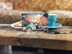 Postcard books
