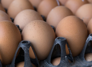"Class Action Alleges that Walmart Has ""Egg"" On Its Face"