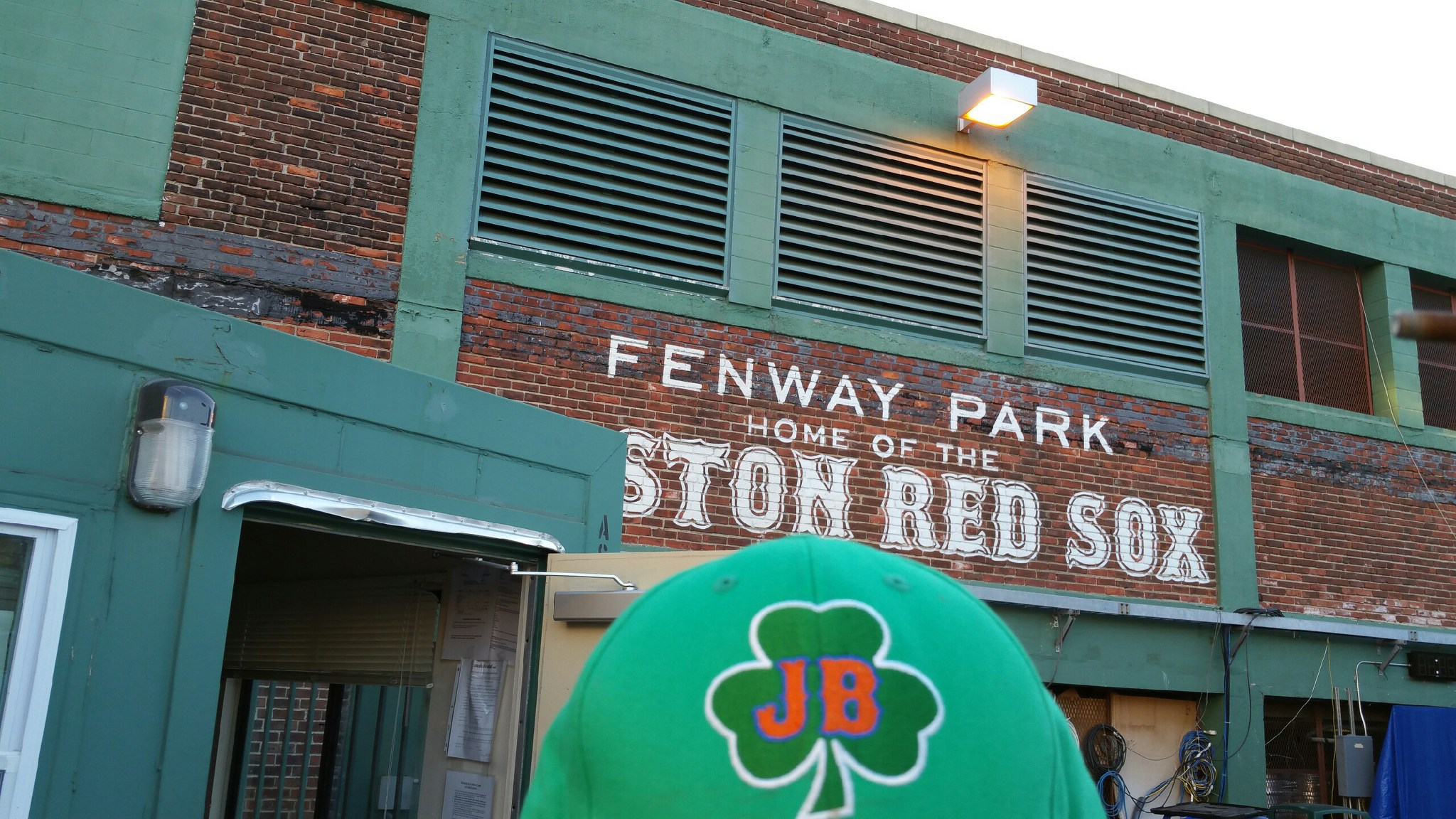 Fenway Park, Boston - Rob T