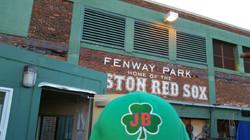 Fenway Park, Boston - Rob T