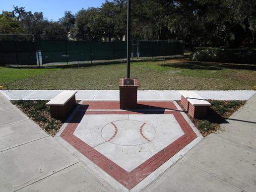 Flagpole Memorial