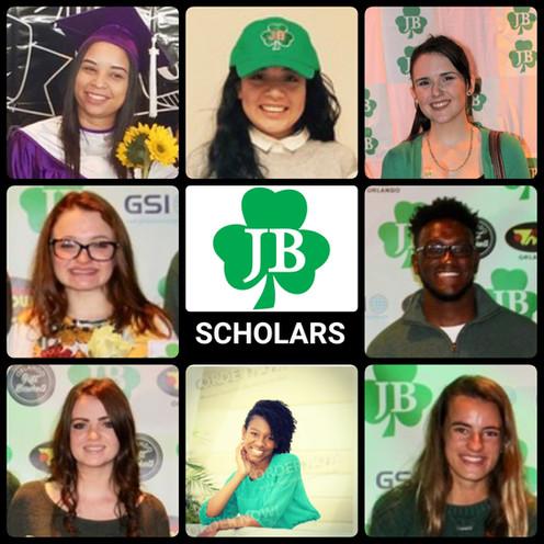 2017 2018 scholars collage