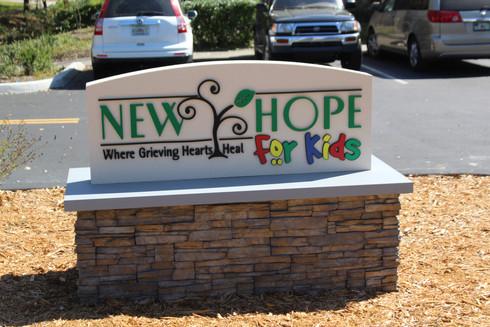 New Hope for Kids