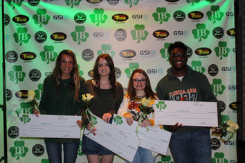JBMF Scholarships