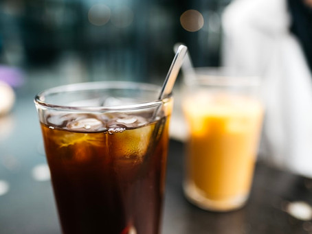 What's Up With Cold Brew?