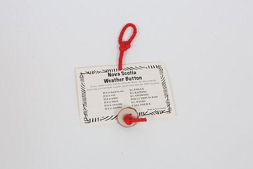 Nova Scotia Weather Button