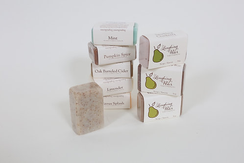 Laughing Pear Soap